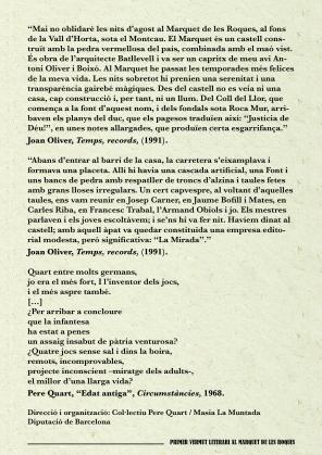 DIPTIC JOAN OLIVER VERMUT LITERARI 3