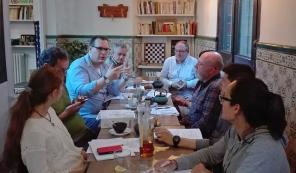Reunió CPQ