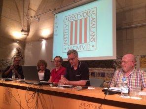 Taula rodona institut-destudis-catalans-debat