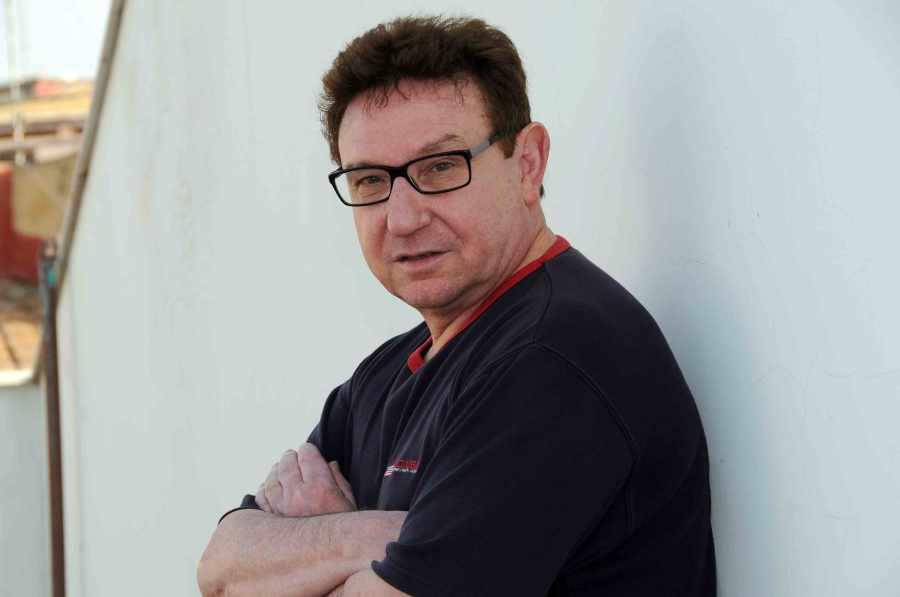 Manuel Molins